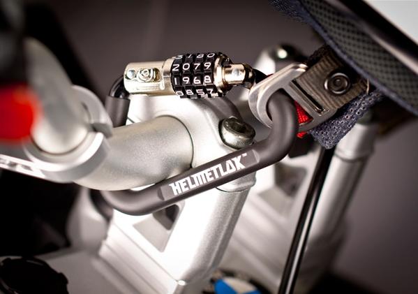The HelmetLok II