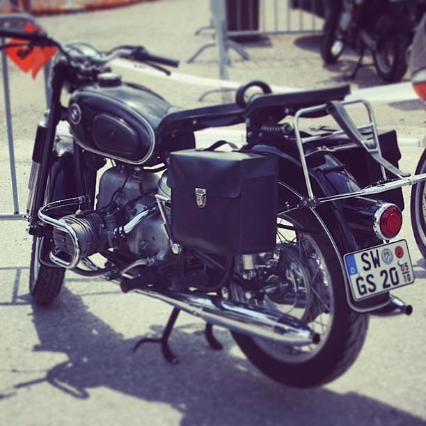 BMW Motorrad Days 2013