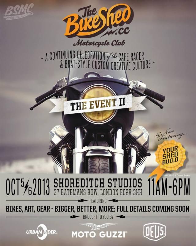 BikeshecMC Event