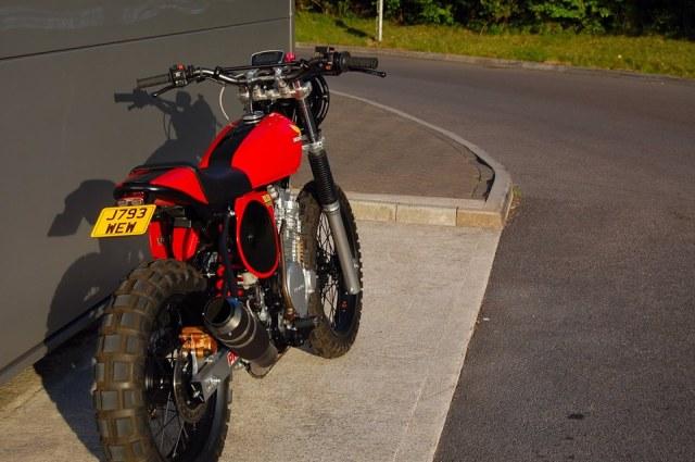 NX Rot 5