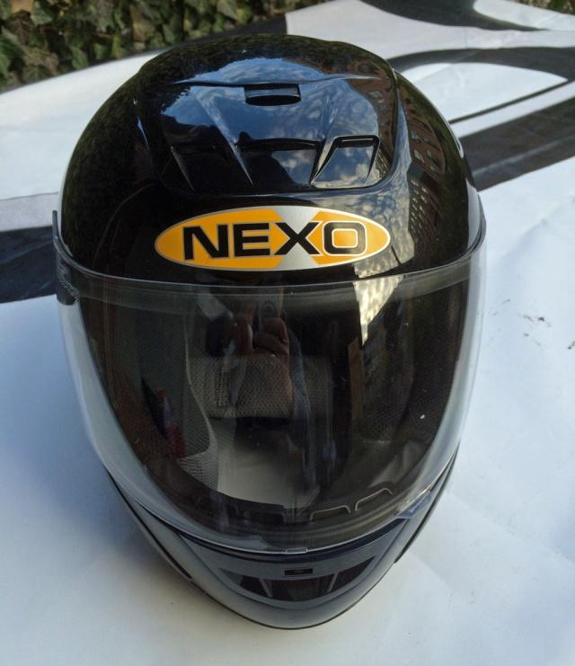 Helm-vorne