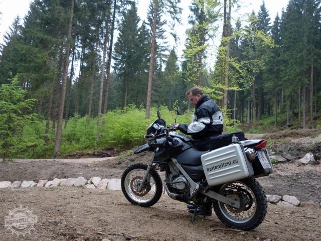 Lost in Erzgebirge