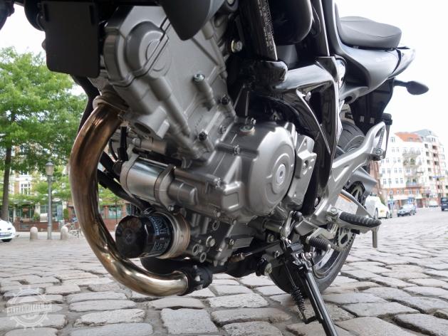 Suzuki-Gladius-Motor