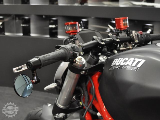 Rizoma-Ducati