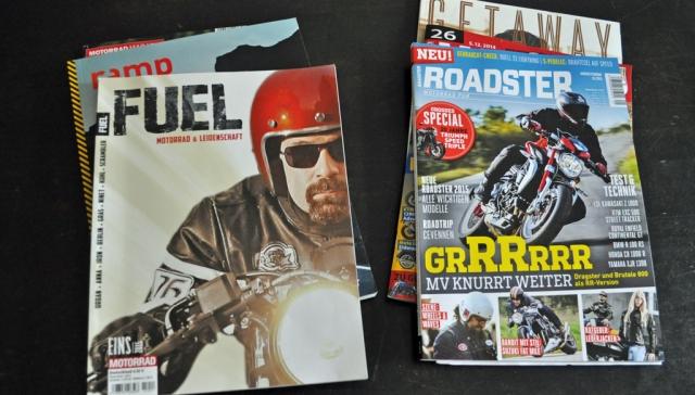 Motorrad-Lifestyle-Magazine