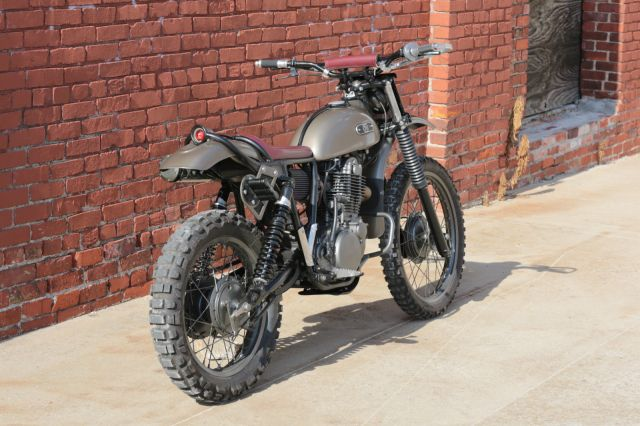 Yamaha XT500 H-Garage 2