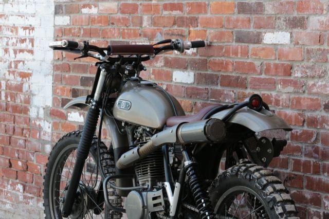 Yamaha XT500 H-Garage 3