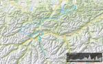 Alpenblitz Route Tag 1
