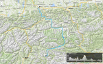 Alpenblitz Route Tag 4