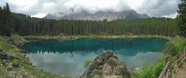Alpenblitz-Tag-3-Karersee
