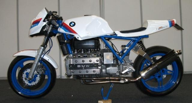 BSK Speedworks K100 Race Replica_4