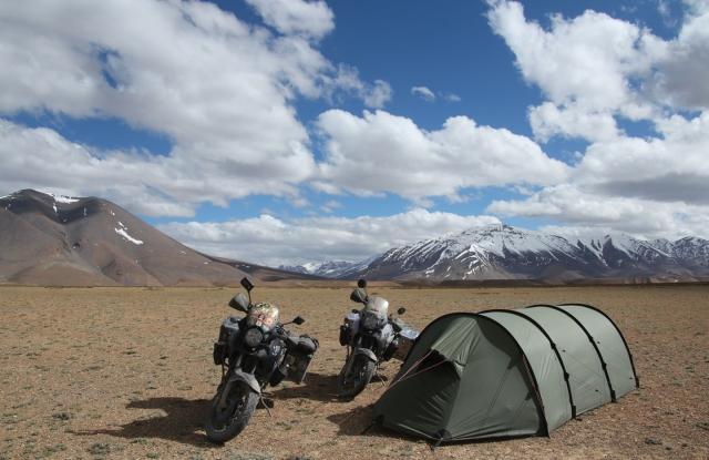 Krad-Vagabunden-Teil-2-Camping-indischer-Himalaya