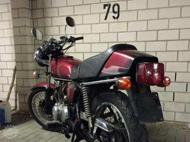 Honda_CJ250_8