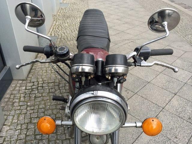 Honda_CJ_250_T_2