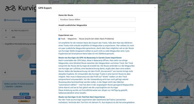 Kurviger_Motorrad_Routenplaner_3_GPX_Export