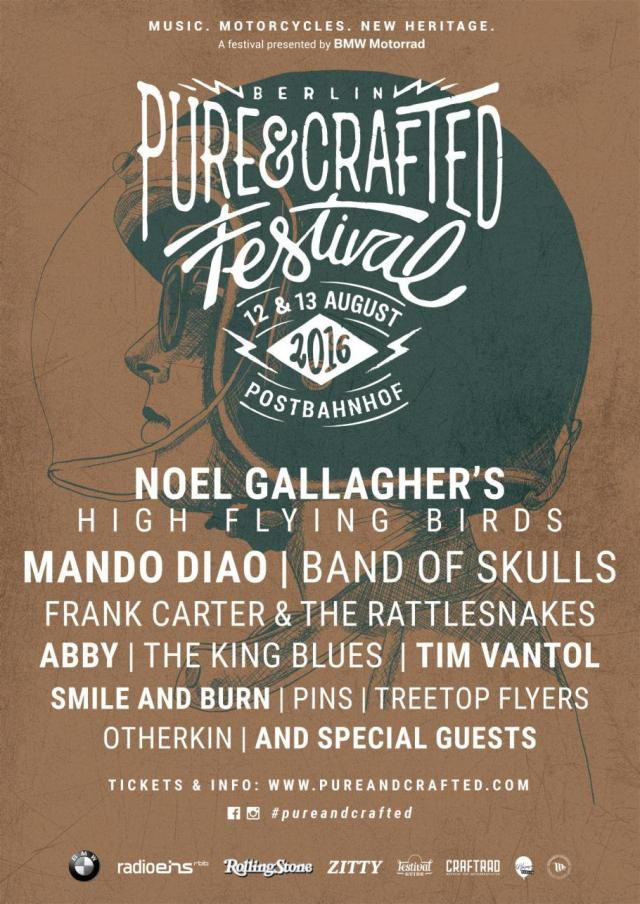 pureandcrafted2016poster
