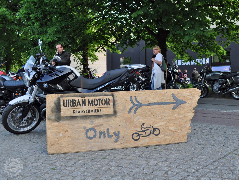 Urban Motor Feines Fest 13