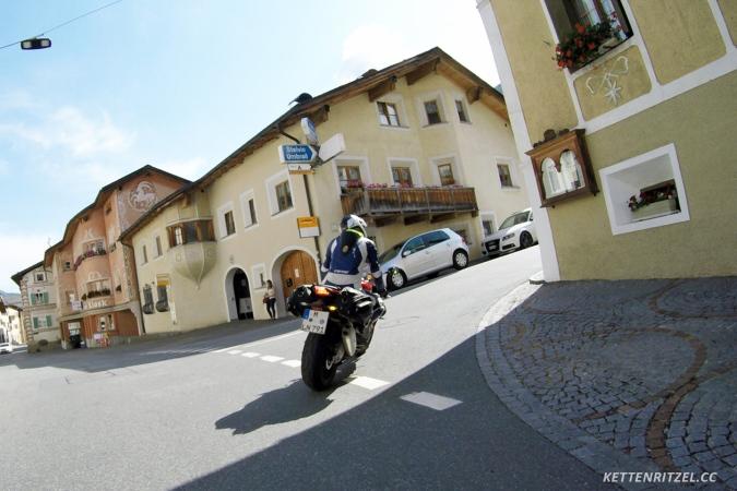 KRCC_Alpenblitz2016_Abzweig_Umbrail