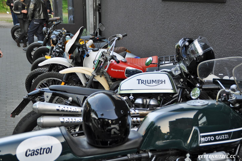 3000 Tage Urban Motor
